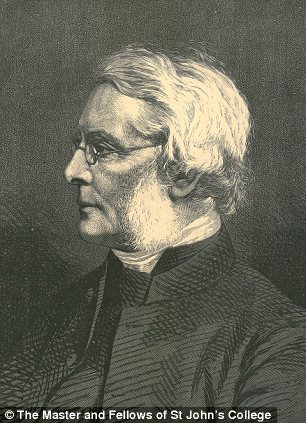 Firebrand: A portrait of the Rt Revd John Colenso
