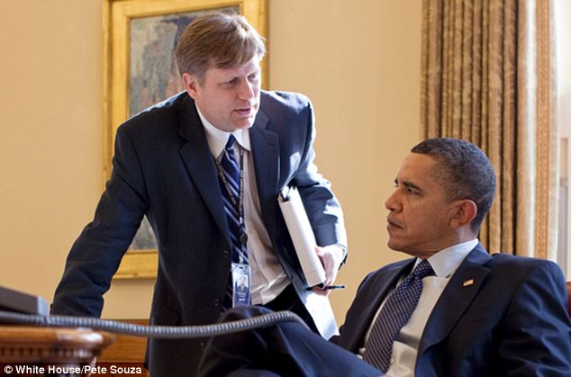 Close: McFaul worked in Washington for President Obama for three years before going to Russia