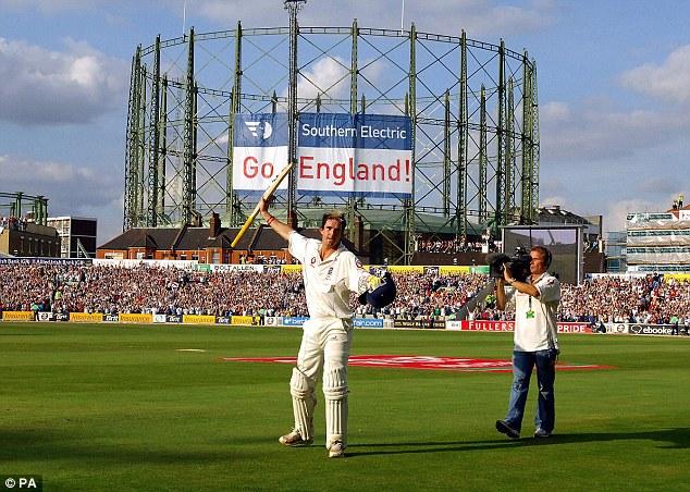 Enigma: Pietersen has been a brilliant batsman but has been a divisive figure off the field