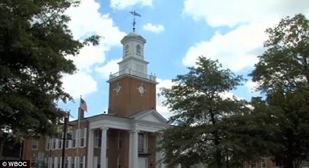 Sussex County Courthouse: Morse's trial is taking place in this Delaware courthouse