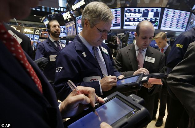 Market watch: Traders eye influential  jobs report for signals on where US economy is heading