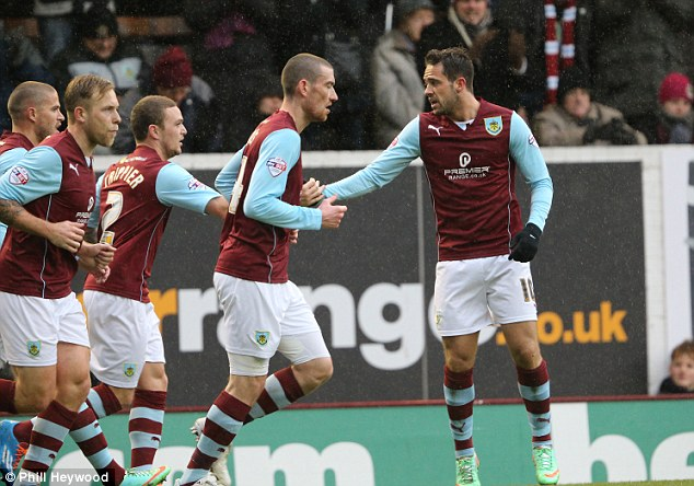Hitman: Ings scored his 19th and 20th league goals of the season