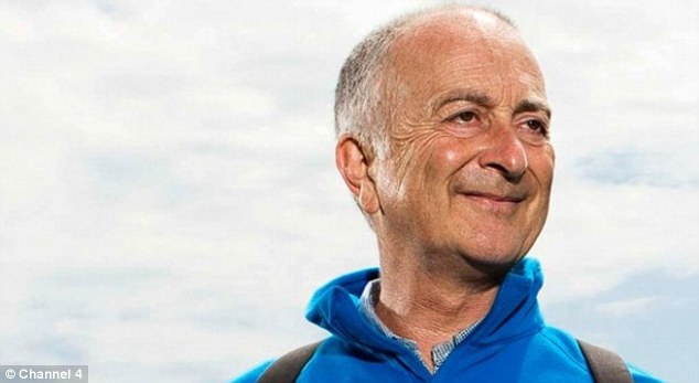 In walking Through History, Time Team's Tony Robinson set out to walk the length of the Leeds and Liverpool canal