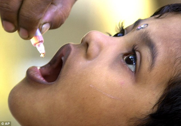 India is today expected to celebrate 'victory over polio' - a feat which was once thought impossible to achieve. It has been three years since India has recorded a new case of the paralysing virus