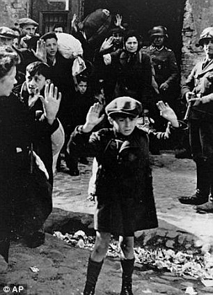 Jewish Ghetto, Warsaw