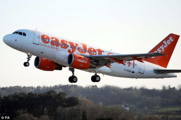 EasyJet was initially ordered to pay a £4,500 fine, but an appeals court increased it by almost ten times on Tuesday after the airline challenged the ruling