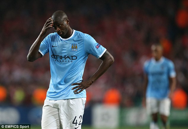 Under scrutiny: City have posted annual losses of £56.1m, despite questionable revenue from 'related parties'