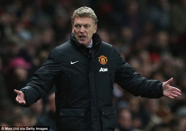 When will you start? Moyes believes he can form a late run for the top four, but time is running out