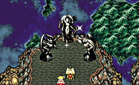 Final Fantasy VI: Despite a price that makes you feel like you've been kicked in the stomach, this classic role-player is worth a look