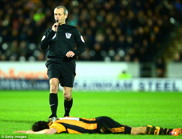 Review: Premier League managers are set to lobby elite referees to agree to a Tuesday review panel