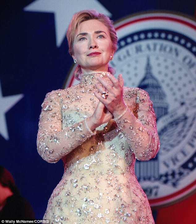 Hillary Clinton is expected to enter the 2016 Presidential campaign