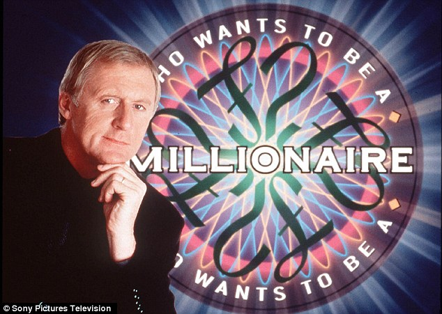 Millionaire: Chris Tarrant's popular game show gives contestants the chance to answer questions for £1m, but there are ways to save and become a millionaire