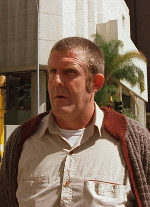 Outback killer, Bradley John Murdoch, has never revealed where he hid the remains of British toutist, Peter Falconio, who he shot on a remote stretch of highway in July, 2001, then tied up Falconio's girlfriend, Joanne Lees, who managed to escape in a terrifying ordeal which is recreated in the new film, Wolf Creek 2