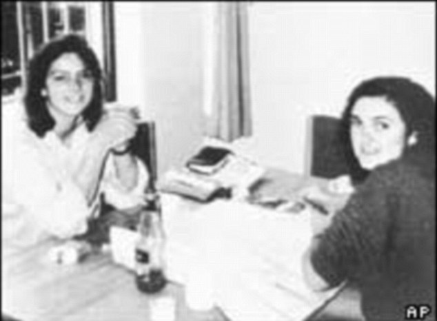 Caroline Clarke (left) and Joanne Walters (right) made what proved to be a fatal agreement to join forces and hitchhike on the road south out of Sydney, falling into the clutches of serial killer, Ivan Milat
