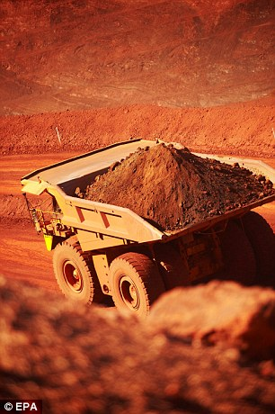Stock watch: BHP Billiton hinted it may launch share buybacks in August, despite a cautious outlook on Chinese growth