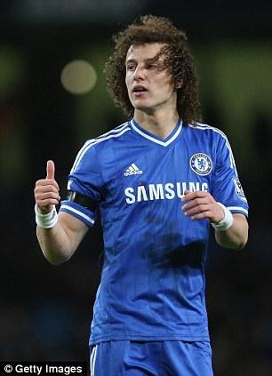 Babbel warned Bayern off signing Chelsea's David Luiz