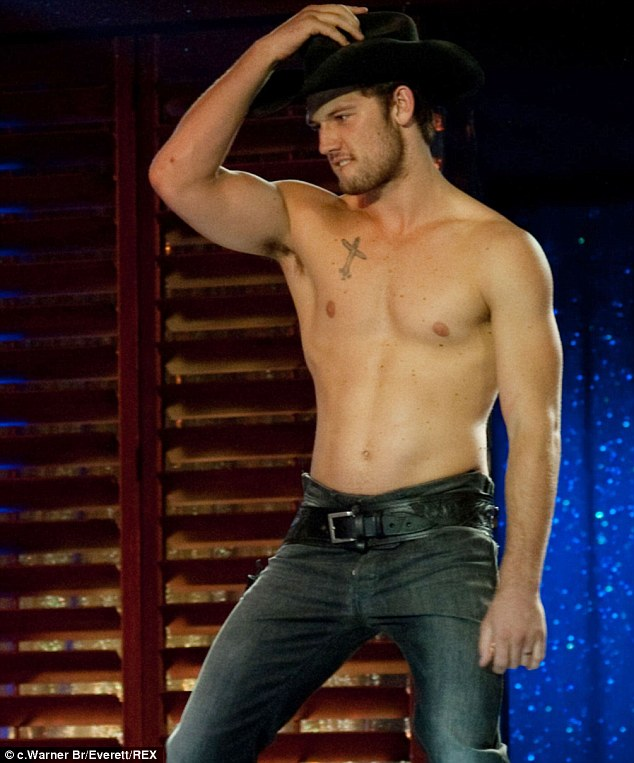 She's got a type! Perhaps it was Magic Mike's star Alex Pettyfer's acting talents that caught the attention of 51-year-old Demi