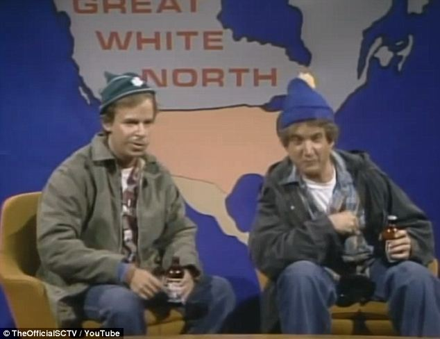 Kanadian Korner: Anyone who's seen beloved SCTV sketch Great White North AKA Kanadian Korner is hard pressed to deny the parallels between beer and bacon loving brothers Bob and Doug and the DIY show started by the Fords