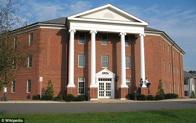 The tiny Patrick Henry College campus is currently home to 320 students and there have been 590 graduates to date