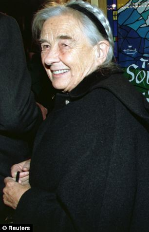 Maria Franziska, the last of seven brothers and sisters from the famous von Trapp family, has died