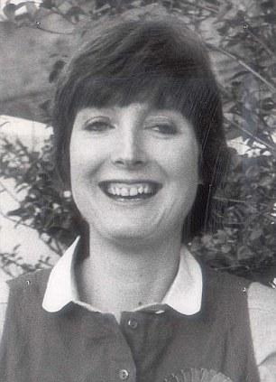 Harriet Harman: NCCL legal adviser 1978-82