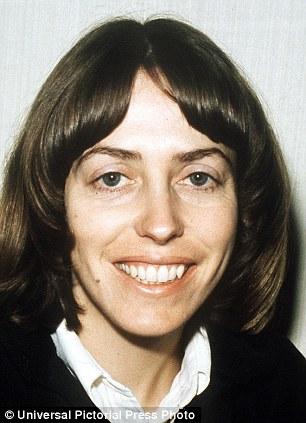 Patricia Hewitt: NCCL general secretary 1974-83