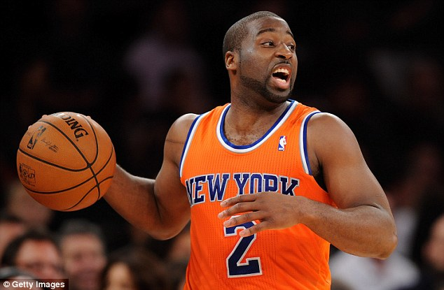 Police said the charges do not stem from Felton using the firearm in a menacing manner