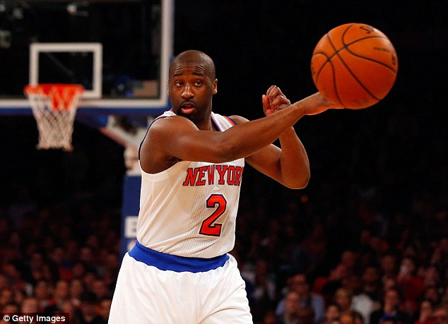 Felton's wife, a law student at Fordham University, filed for divorce after 19 months of marriage