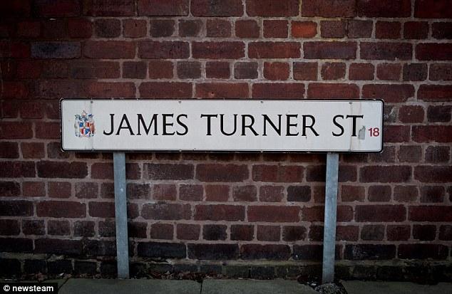 Storm: Benefits Street, filmed on James Turner Street in Birmingham, living off handoutson benefits