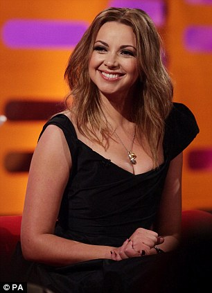 Money: Charlotte Church said she had 'enough to be comfortable if I was reasonable for the rest of my life, but I'm not reasonable'