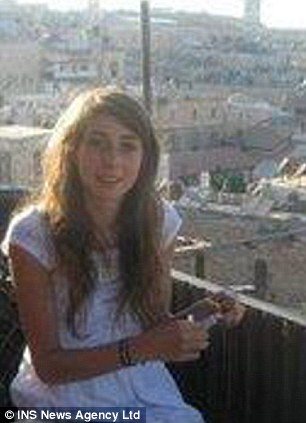 Oxford student Charlotte Coursier committed suicide six hours after her boyfriend ended their relationship