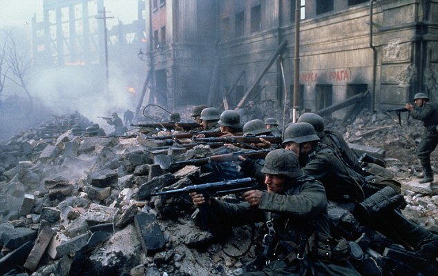 Silver screen: The siege was also depicted in Enemy At The Gates (2001), but by and large it has been rare to see the kind of nationalism and historical pride seen in so many British and American war films