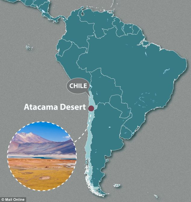 The disease had already placed the mummy on the brink of death, and researchers believe she may have been murdered in a ritual killing. Following her death, she was buried in the Atacama Desert