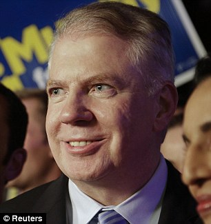 Seattle Mayor Ed Murray gave a heartfelt eulogy for a public official who wasn't dead, promptly redacting the statement after the man who was thought to be deceased spoke up