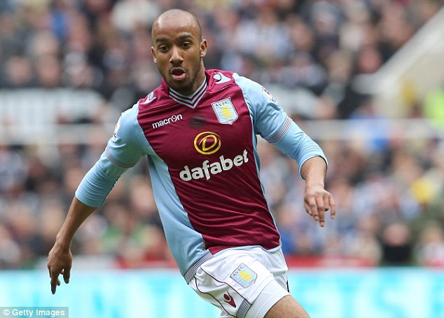 Similar: Fabian Delph is another quick player who has returned to full fitness and form