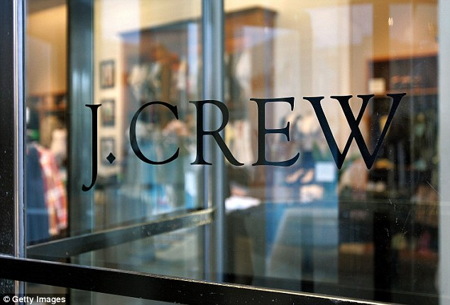 Lucrative deal: Japan's Fast Retailing Co Ltd , parent of apparel chain Uniqlo, has reportedly expressed interest in buying J Crew Group Inc from private equity owners for $5billion
