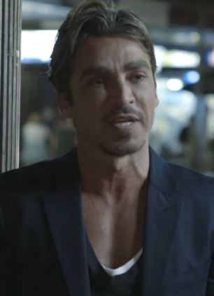 A word from your sponsor: John Ibrahim, who financed, co-wrote and starred in the video, seems to now support the Government's new 'lockout law'