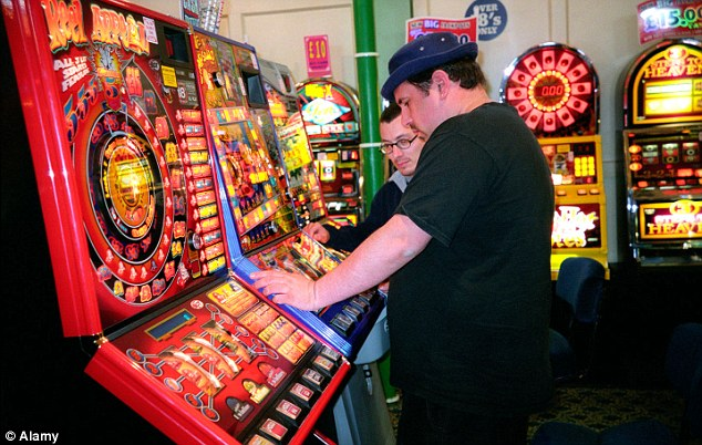 Betting shops are installing more and more casino-style fixed odd betting terminals, and have been accused of targeting poorer areas of the country when installing them