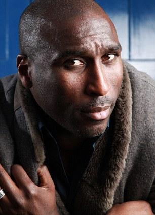 Former England and Arsenal footballer Sol Campbell feels he should have been England captain for 10 years