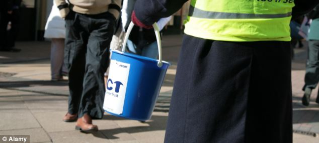 They use the same tactic as charity collectors on the streets. Chugging and telechugging should be banned