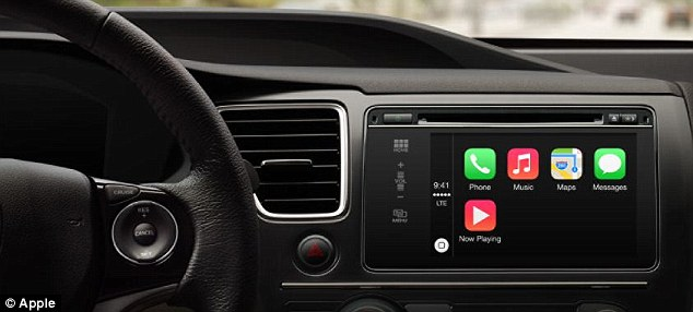 Apple's CarPlay uses Siri voice commands to control entertainment and other in-car features. Researchers from Texas Transportation Institute recently found that using voice controls to send text messages while driving - on software including Apple's Siri - is just as dangerous as texting with fingers