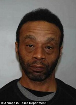 Annapolis Police arrest two people for an armed robbery of a pregnant woman in labor.