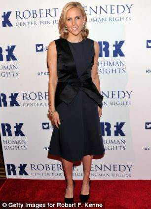 Fashion mogel Tory Burch is ranked number 1565 in the Forbes rich list
