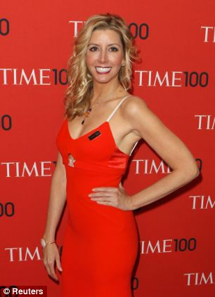 Spanx founder Sara Blakely is one of the world's richest women after launching her underwear brand at the age of 29