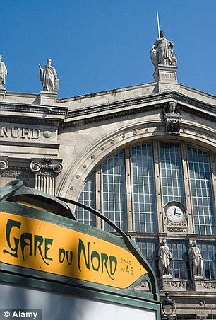 Expansion: Eurostar will announce new routes soon
