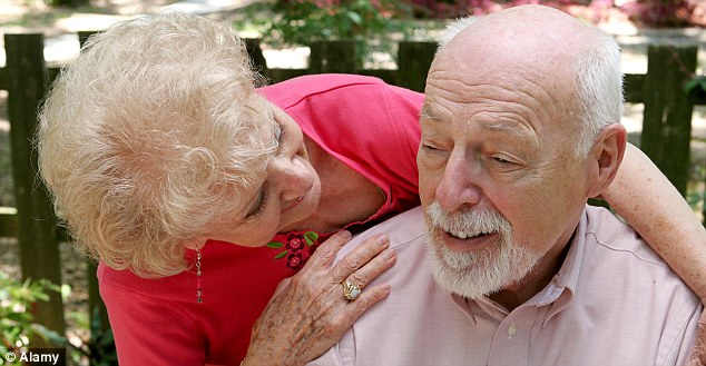 Long and happy retirement? Analysis suggests the life expectancy post-65 isn't as long as was initially predicted.