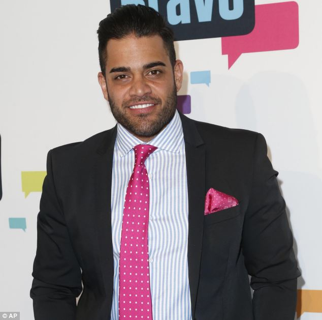 Amongst the defendants listed in the lawsuit is Michael Shouhed from the reality show Shahs of Sunset