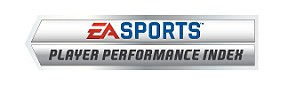 EA SPORTS player performance index