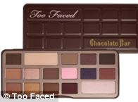 Too Faced's  Chocolate Bar