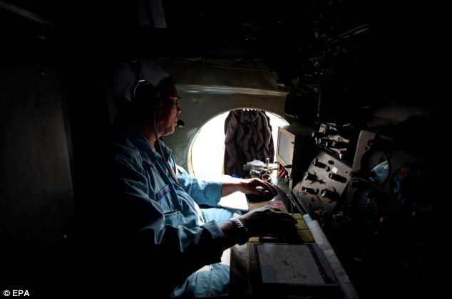 Malaysia's civil aviation chief Azharuddin Abdul Rahman described the disappearance of the plane as an 'unprecedented aviation mystery'